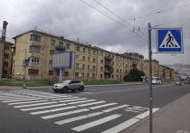 После ремонта в Кондратьевском жилмассиве появится квартиры для молодых семей