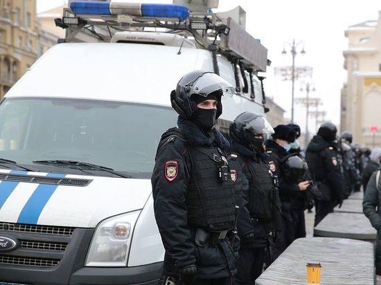 Что происходит в Москве и Санкт-Петербурге
