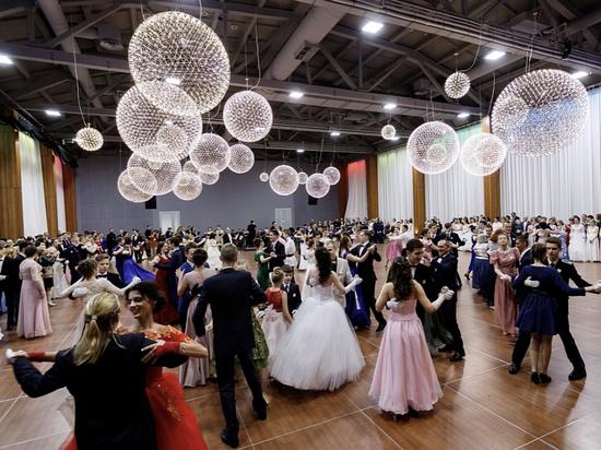 Традиционный Сретенский бал в Пскове пройдёт онлайн