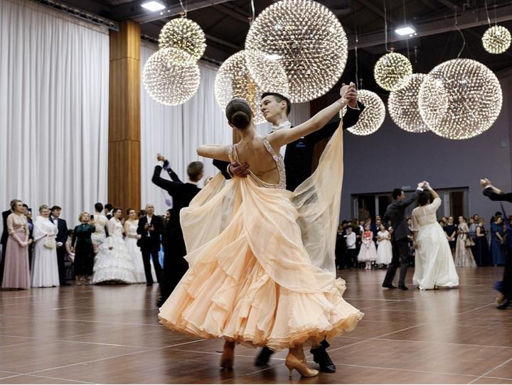 В Пскове пройдёт онлайн традиционный Сретенский бал , фото-3