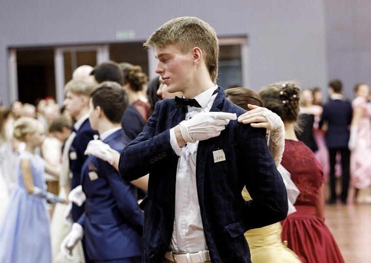 В Пскове пройдёт онлайн традиционный Сретенский бал , фото-4