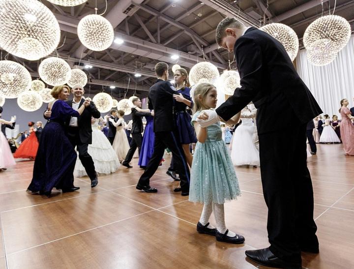 В Пскове пройдёт онлайн традиционный Сретенский бал , фото-2