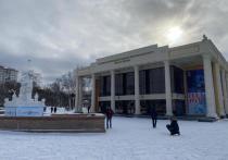 На митинг в Южно-Сахалинске вышли в основном журналисты и полицейские