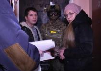 На участника шествия за Навального в Красноярске завели уголовное дело