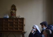 Девять монахинь умерли в одной из религиозных общин в американском штате Мичиган от COVID-19