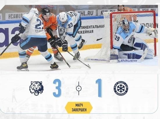 Боль и ужас в Хабаровске: Евгений Аликин переиграл всю «Сибирь»