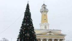 В Костроме туристы хотят смотреть на достопримечательности, а не на акции