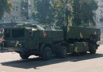 Стало известно, какое оружие Киев готовит для войны на Донбассе