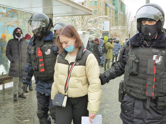 Не вышло ни картинки «кровавого режима», ни картинки «всенародного протеста»