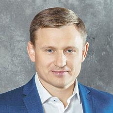 Максим Петунин