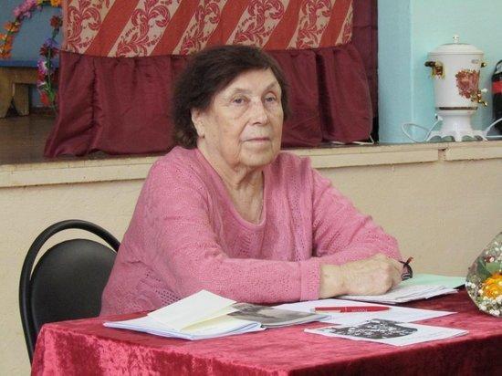 К полувековому юбилею турмаршрута костромская поэтесса написала стихи