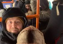 Владимира Перекотия задержали на 48 часов после митинга