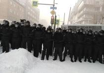На красноярку могут завести «дадинскую статью» после штрафа в 200 тыс за митинг