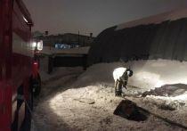За сутки пожары в Башкирии унесли жизни двух мужчин