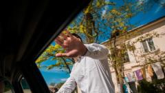 В Астрахани произошла драка с участием водителя маршрутки