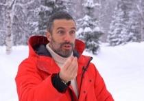 Как приготовить из обычного снега сладкий деликатес, рассказал побывавший в Кузбассе итальянский повар