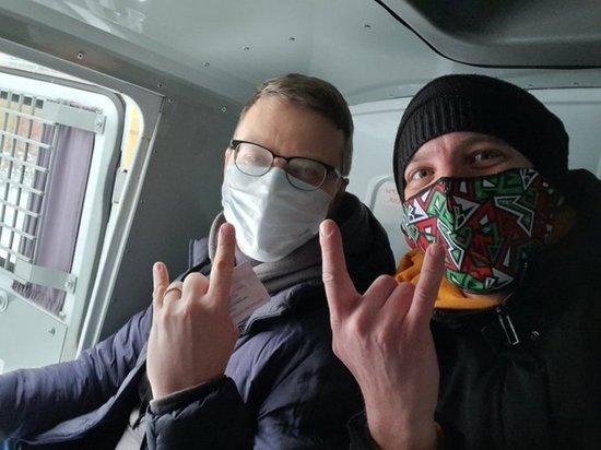 На организаторов митинга, прошедшего в Иванове 31 января, составлено уже три протокола