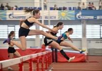 В Кирове прошли Всероссийские соревнования по легкой атлетике