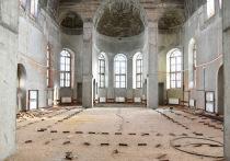 В Йошкар-Оле будет завершено строительства монастырского комплекса