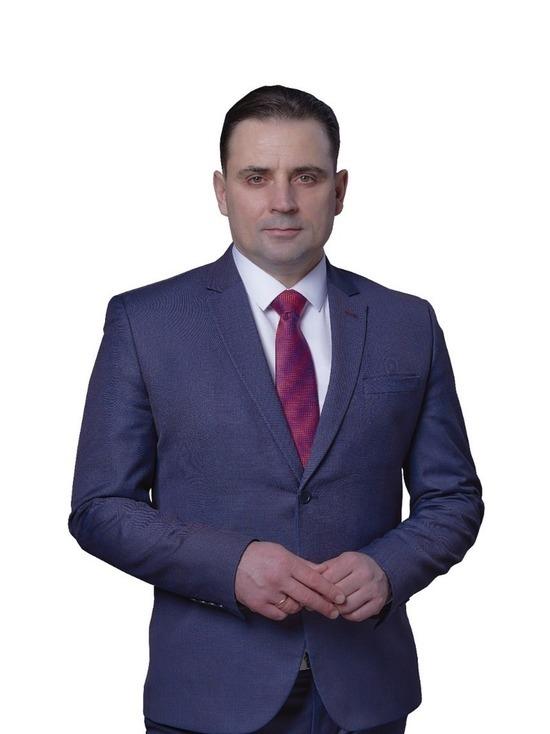 Алексей Васильев назначен и.о. директора МП «Инженерные сети» Нижнего