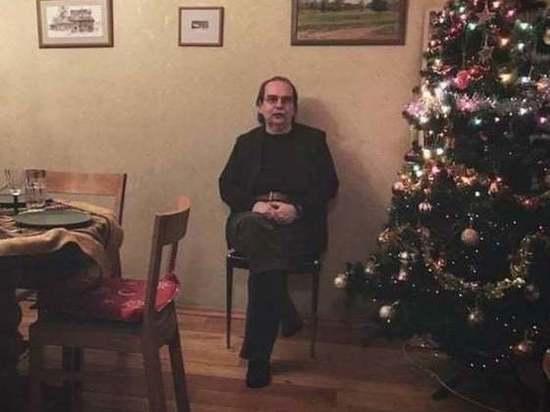 Умер поэт и актер Виктор Коваль