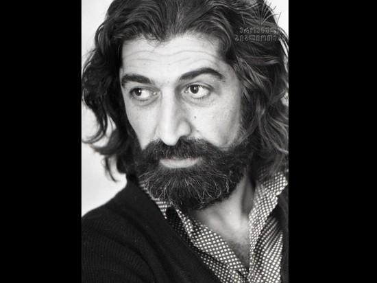 Грузинский актер и певец Темур Циклаури умер от коронавируса