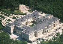 Ротенберг назвал ошибку при строительстве дворца в Геленджике