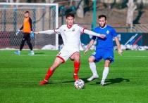 Футбольные клубы Ставрополья готовятся к сезону