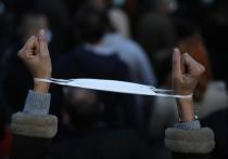 Европу охватили протесты и призывы не слушаться властей