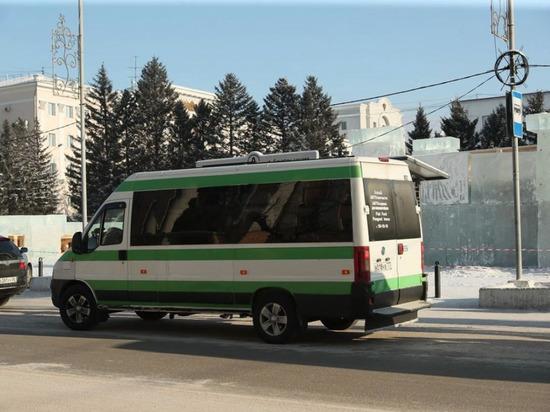 В Улан-Удэ уволили водителя, жестко наказавшего 12-летнего пассажира