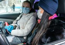Как добровольцы помогают медикам Южного Урала в борьбе с пандемией