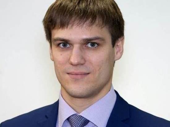Управление по работе с молодежью в Новом Уренгое возглавил Александр Норка