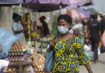Новый южноафриканский вариант COVID-19 вызывает панику у чиновников в сфере здравоохранения в разных странах