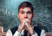 Учитель математики из Петербурга вошел в пятерку лучших учителей страны