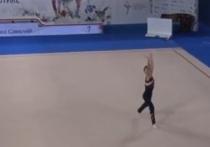 Во Дворце гимнастики Ирины Винер-Усмановой в «Лужниках» состоялся первый на территории России турнир по художественной гимнастике среди юношей, сообщает Всероссийская федерация художественной гимнастики