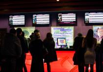 Вот такое кино: что смотрели астраханцы в январе