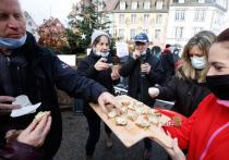 Европейские страны сейчас явно отстают от России в гонке к заветной цели — возвращению прежних доковидных бытовых условий жизни людей