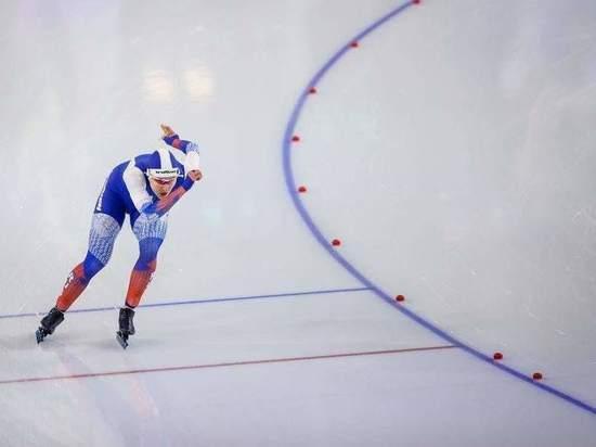 Пять медалей завоевали нижегородские конькобежцы в Нидерландах