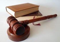 Незапланированному половому акту пыталась помешать помощница адвоката, однако ее призывы к здравомыслию ни к чему не привели