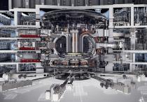 В мире до сих пор нет работающего термоядерного реактора