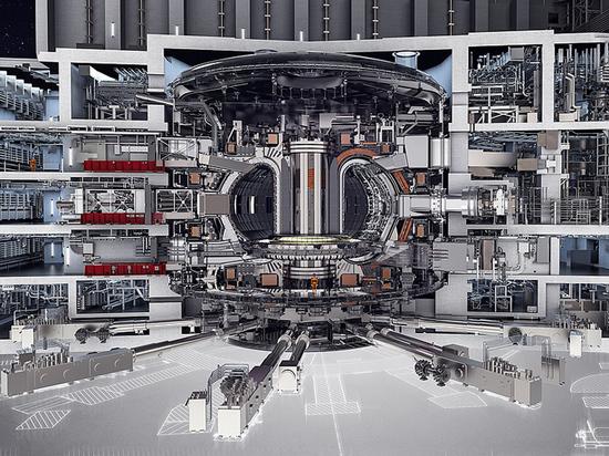 Российские физики рассказали о приручении термоядерного синтеза