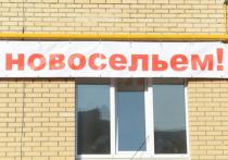Чтобы платить ипотеку, петербургская семья должна получать 92 тысячи