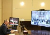 Путин предложил учителям новый конкурс, вспомнив «Форт Байярд»