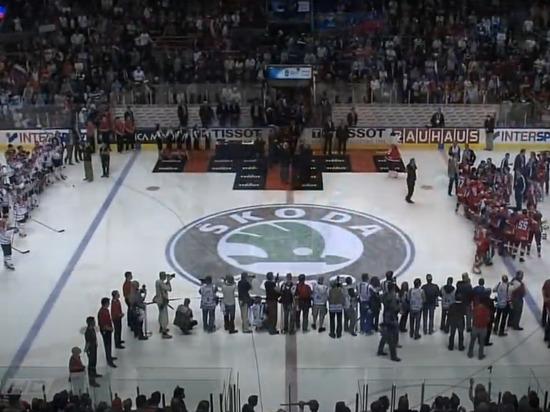 Латвия объявлена хозяйкой Чемпионата мира по хоккею 2021 года