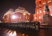 В России отсутствует система профилактической работы по предупреждению протестных акций