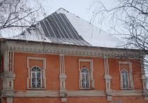 В Кирове Приказную избу отреставрируют местные строители из СМУ №9