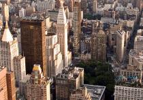Генконсульство России в Нью-Йорке измазали краской в ходе
