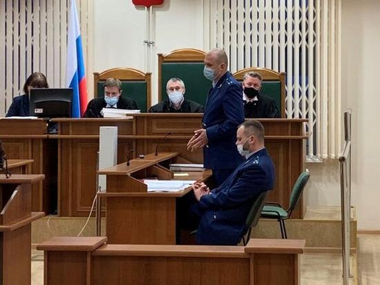 Гособвинитель просит оставить в силе приговор для бывшего Главы УР Александра Соловьева