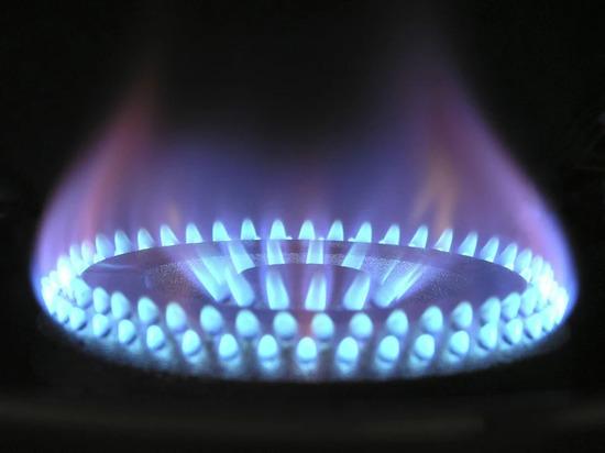 Жительница Переволоцкого района платила за отрезанный газ