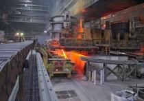 На оскольском предприятии Металлоинвеста произведена юбилейная тонна стали
